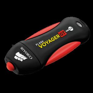 USB STICK CORSAIR; model: CMVYGT3A-16GB;