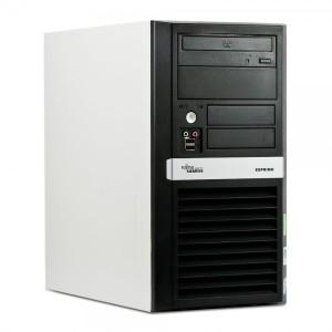 Fujitsu E5925 Core 2 Duo E6550 2.33 GHz TOWER