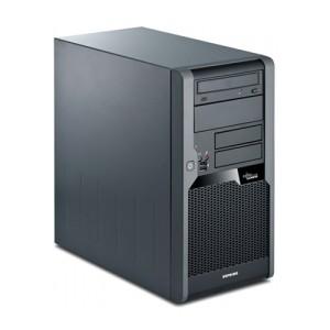 Fujitsu P5730 Core 2 Duo E8400 3 GHz TOWER