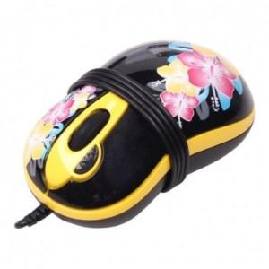 Mouse G-CUBE; model: GOA-6N; NEGRU; US