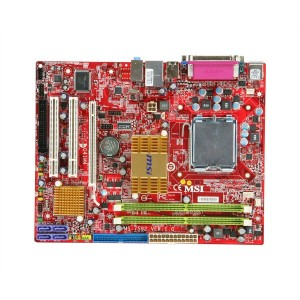 Placa de baza MSI G41M4-L  MICRO ATX