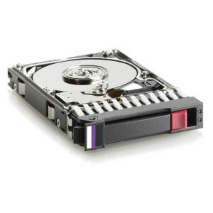 HDD 146 GB; SCSI