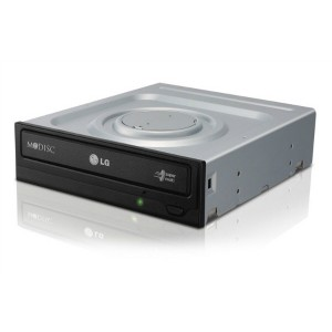 Unitate optica: DVD-RW, LG