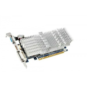 Placa video 1024 MB; GDDR3; 128 bit; PCI-E 16x; GIGABYTE;N610;  2 x DVI