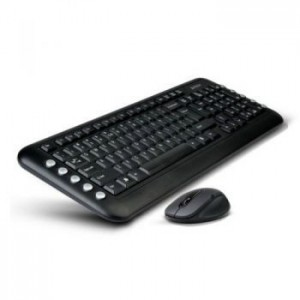 Kit Tastatura + Mouse A4TECH 7200N;