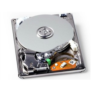HDD 750 GB; S-ATA II; 2.5; HDD LAPTOP