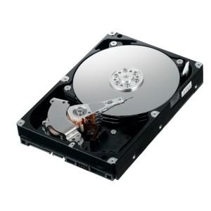HDD 400 GB; S-ATA; HDD SISTEM