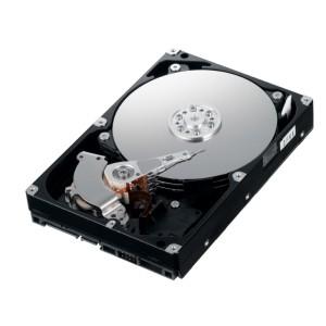 HDD 320 GB, S-ATA