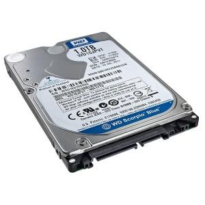 HDD 1000 GB