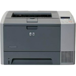 Imprimanta HP LaserJet 2430, refurbished