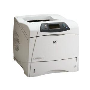 Imprimanta LASER HP 4202