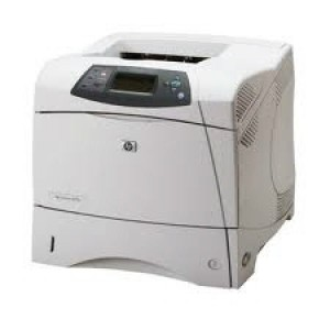 Imprimanta HP LaserJet 4200, refurbished