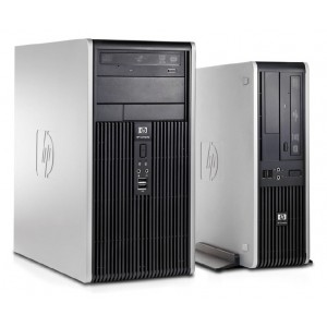 HP DC5800 DESKTOP