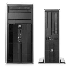 HP DC5850;