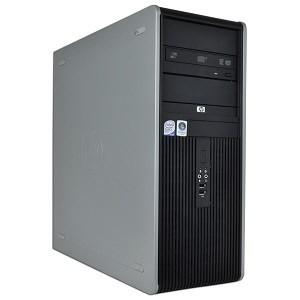HP DC7800p Core 2 Duo E8400 3 GHz TOWER