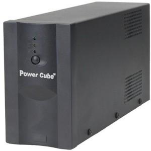 UPS-PC-652A 650VA