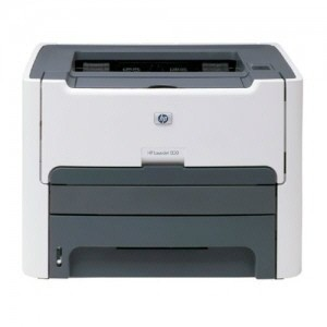 Imprimanta HP LaserJet 1320N, refurbished