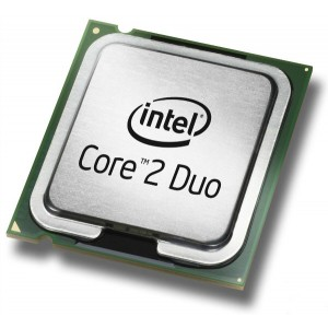 PROCESOR: INTEL; CORE 2 DUO; 6400; 2.1 GHz; socket: LGA775; REF