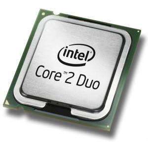 PROCESOR: INTEL; CORE 2 DUO; 6600; 2.4 GHz; socket: LGA775; REF