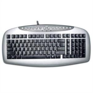 Tastatura SERIOUX; model: KB-21