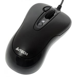 Mouse A4TECH; model: N-61FX-2