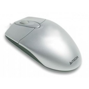 Mouse A4TECH; model: OP-720; ALB; PS2