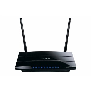 ROUTER TP-LINK; model: TL-WDR3600