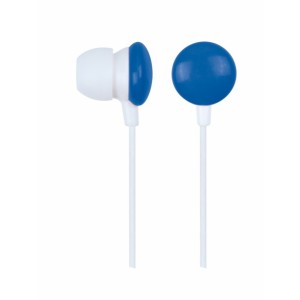 CASCA GEMBIRD; model: MHP-EP-001-B; ALBASTRU; in-ear;