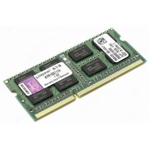 DDR3 8GB PC12800 KINGSTON KVR16S11 LAPTOP