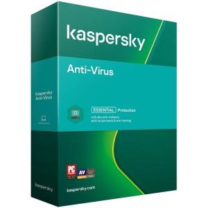 Antivirus Kaspersky Total Security