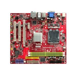 Placa de baza MSI 7187  MINI ATX