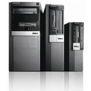 Dell OptiPlex 980;