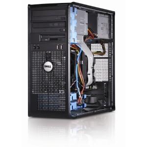 Dell OptiPlex 360 Core 2 Duo E7400 2.8 GHz TOWER