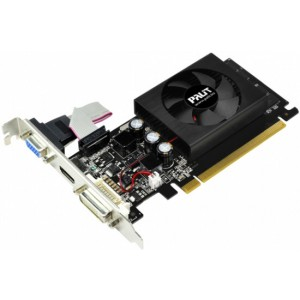 Placa video PALIT 1024 MB