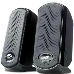 BOXE GENIUS  SP-U110 ; USB