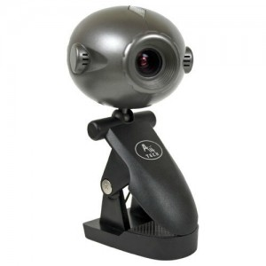 WEBCAM A4TECH; model: PK-336E; 5.0 MP