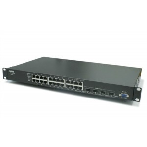 SWITCH DELL  POWERCONNECT 5324
