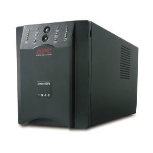 UPS APC; model: SMART 1500VA
