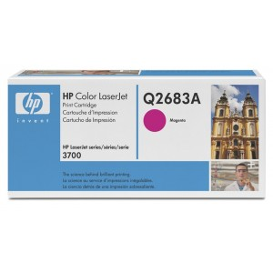 Cartus: HP Color LaserJet 3700