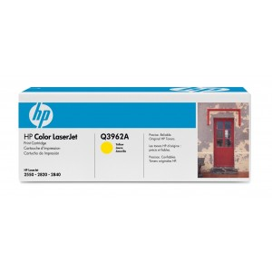 Cartus: HP Color LaserJet 2550, 2820, 2840
