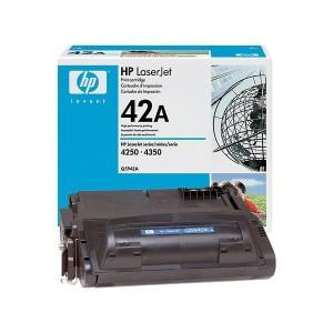 Cartus: HP LaserJet 4240, 4250, 4350