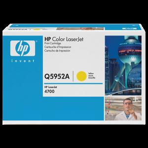 Cartus: HP Color LaserJet 4700 Series
