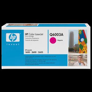 Cartus: HP Color LaserJet 2600n