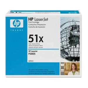 Cartus: HP LaserJet P3005/M3035