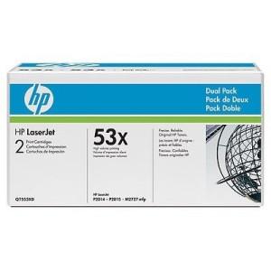 Cartus: HP LaserJet P2015