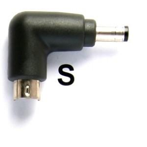 EXCHANGEABLE CONNECTORS; TIP-S