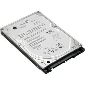 HDD 750 GB;
