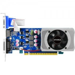 Placa video SPARKEL 2048 MB