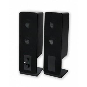 BOXE A4TECH model: SPK236 (2.0); 5W