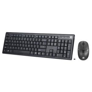 Kit Tastatura + Mouse SERIOUX Wireless